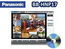 【在庫あり】パナソニック ネットワークカメラ専用録画ビューアソフト /BB-HNP17