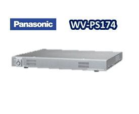 【在庫あり】WV-PS174 テルックカメラ4台用カメラ駆動ユニット (500m以内)【送料無料】【新品】