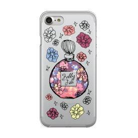 [◆]【クリアケース】スマホケース iPhone7ケース アイフォン6s iPhone6s Plus iPhoneSE 全機種対応 送料無料Tumble for Youスマホカバースマートフォン iPhoneケース香水 かわいい 可愛い 人気アイフォン6 Xperia z3 z5 携帯ケース case