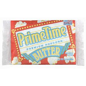 【15袋】電子レンジ ポップコーン バター味 99g プライムタイム沖縄は一部送料負担ありsrk