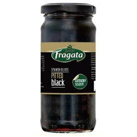 送料込み【6瓶】フラガタ ブラックオリーブ 種抜き 113g北海道、九州、沖縄は一部送料負担ありsrk