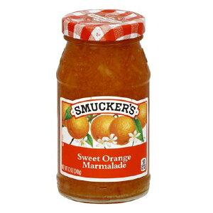 【2瓶】スマッカーズ オレンジマーマレード 340g沖縄は一部送料負担ありsrk