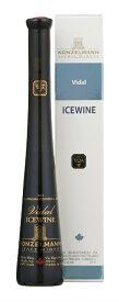コンゼルマンエステート ワイナリーヴィダルアイスワイン200mlサイズ