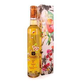【ギフト プレゼントにおすすめ】カナダアイスワイン ピリテリー フラワーボトル ヴィダル Pillitteri 200ml 【アイスワイン 極甘口 ラッピング可 誕生日 記念日】