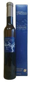 カナダアイスワイン ヘンリーオブペルハム リースリング 375ml Henry of Pelham Riesling【カナダ デザートワイン】