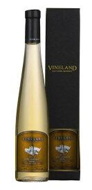 ヴィダル レイトハーベスト 375ml Vidal Late Harvest 【カナダワイン 甘口】