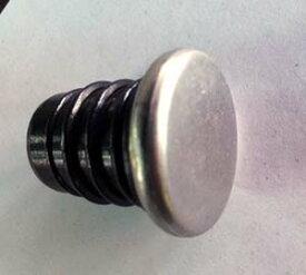 パイプキャップ ステンレスパイプエンドキャップ 外径25mm用 中栓タイプ パイプエンドキャップ エンドキャップ ステンレス キャッシュレス