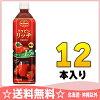 デルモンテリコピンリッチ900mlペット12本ペット(野菜ジュース)