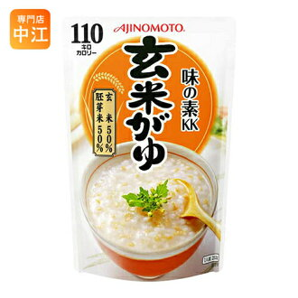 味之素KK粥糙米ゆ250g 27個入〔AJINOMOTO粥〕