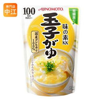 味之素KK粥卵ゆ250g 27個入〔AJINOMOTO粥卵ゆ〕