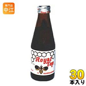 名古屋牛乳 ローヤルトップ 180ml 瓶 30本入〔栄養ドリンク〕