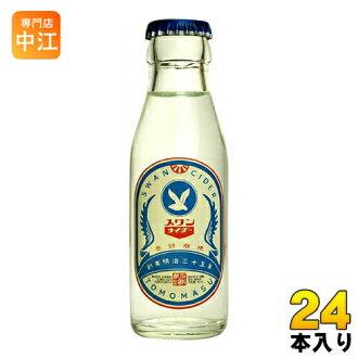 友谊广场饮料天鹅迷你礼物 95 毫升瓶 24 件