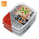 佐藤食品 サトウのごはん 山形県産つや姫 200g 3食パック×12個入