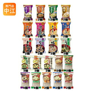 天野之弥食品冻干味噌汤 22 种子 50 食品集