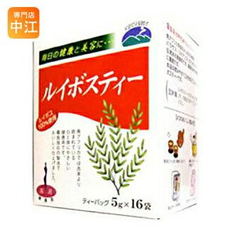 雾岛东方研究所的如意宝茶袋 (5 g × 16 袋) 20 件。