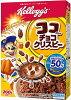 Kellogg Co.柯克的巧克力克里斯P 260g 10珍藏[序列玉米片早餐营养功能食品]