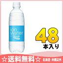 大塚製薬 ポカリスエット イオンウォーター 500mlペット 24本入×2 まとめ買い〔POCARI SWEAT ION WATER ポ…