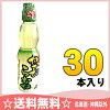 Kimura beverage Wasabi ramune 250 ml pet 30 pieces []