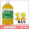 Suntory green tea Italian right Mamoru gate special tea 1 L pet 12 pieces [to reduce certain health food special moisturizing tokuho tea body fat.