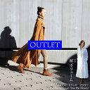 ≪アウトレット D級30%OFF≫【 コーデュロイワンピース フラワー 】着丈約130cm 身幅2サイズ 2カラー 裾が花のように広がった設計 シャツワンピース レディース ワンピース マキシ Aライ