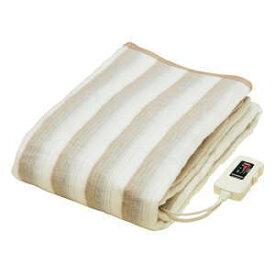 椙山紡織 NA-013K 電気毛布 洗える 電気掛け毛布 電気敷毛布 兼用タイプ ダニ退治 約188×130cm ダブル ゆったり 大きい サイズ あったかい 暖かい 防寒