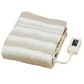 椙山紡織 NA-023S 電気毛布 洗える 電気掛け毛布 電気敷毛布 兼用タイプ ダニ退治 約140×80cm シングル コンパクト サイズ ひざ掛け あったかい 暖かい 防寒