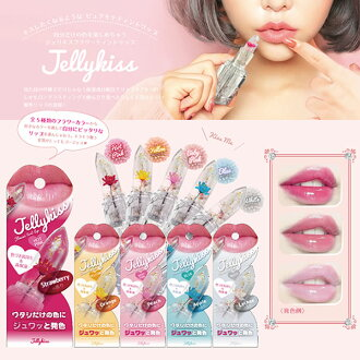 제리키스후라워립틴트립 립스틱 립스틱틴트 Jellykiss tint lip