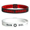 バンデル ストリングブレスレット/バンデル スポーツ ストリングブレスレット【メール便送料無料】BANDEL SPORTS ブレ…