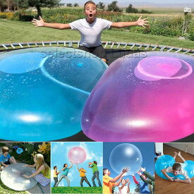 ●送料無料●ビーチボール インフレータブル バブルボール 水風船 ビーチおもちゃ LKD-010 【送料無料】【RCP】