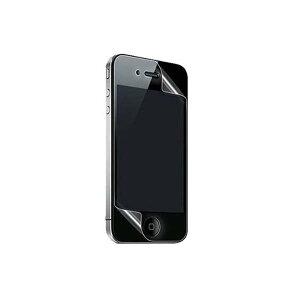 [送料無料]人気で品薄iPhone4S/iPhone4液晶保護フィルムシート汚れ指紋が目立たないスクリーンプロテクター保護フィルム Apple iPhone4S/iPhone4アイフォンケース[iphoneケースIPHONEカバー][iPad/iPhone ア