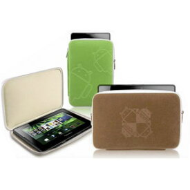 P[送料無料][ポイント10倍]大人気 7インチ タブレットPC端末用 アンドロイド(Android) 端末 低反発素材 ドロイド君 保護ケース Google Nexus 7/GALAXY Tab 7.0 REGZA Tablet IdeaPad Tablet ICONIA TAB A100 GALAPAGOS A01W Camangi Mangrove7