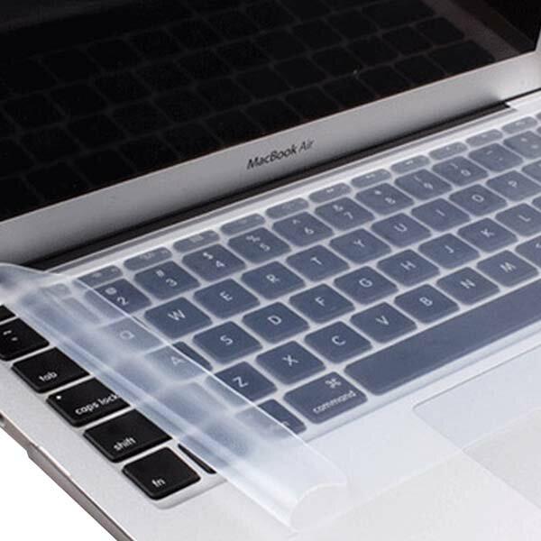 [送料無料]簡単に取り付け張り替えできるノートパソコン向けぴったりフィット感超薄型キーボード防水防塵カバー半透明スモーククリアー東芝Lenovoパナソニック富士通NECマウスDellVAIOHPFRONTIERASUSMSIAcerSONY10.1/11.6/12.1/12.5/13.3/14/15.6/17.3インチ