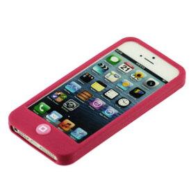 [送料無料]iPhone5/iPhone5S/iPhoneSE用スイッチシリコンケース全8色スイッチ部分とボディのツートンカラー傷埃衝撃から保護装着したまま接続各種ボタンの操作可能スマホケースモデル番号A1723A1662A1724A1453A1457A1518A1528A1530A1533A1428A1429A1442