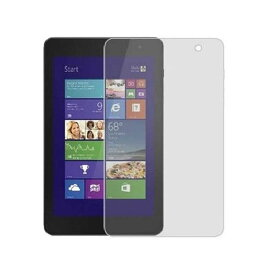 [送料無料][11インチ]Dell(デル) タブレット Venue 11 Pro 32GB/64GB用 柔軟素材/液晶保護フィルムシート 汚れ指紋が目立たない 液晶画面の破損を防止して傷やホコリから守る 液晶保護シール ルム