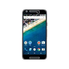 [送料無料]Google Nexus 5X用液晶保護フィルムシート 汚れ指紋が目立たない液晶画面の破損を防止して傷やホコリから守る液晶保護シール 指紋防止フィルム スクリーンプロテクター
