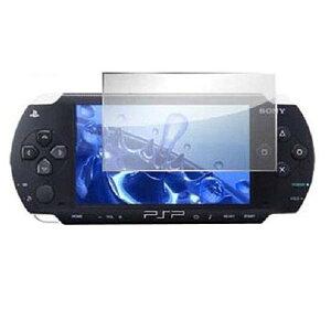 [送料無料]強化ガラスフィルム プレイステーション・ポータブル PSP-3000シリーズ PSP-2000シリーズ本体液晶画面用 高硬度 繊細なさわり心地 高感度 防指紋 吸着 飛散防止 高品質 高透過率 安心