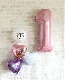 新着!浮かせてお届け ナンバーバルーン Happy birthday to you メッセージバルーンセット ibrex ヘリウムガス入り メッセージバルーン ロゴ入れ Happy birthdayお誕生日 100日 ハーフバースデー