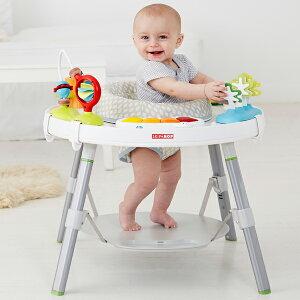 【送料無料】スキップホップ(SKIP*HOP) EXPLORE&MOREベイビービュー3ステージアクティビティセンター 出産祝い プレイマット|新生児 赤ちゃん グッズ ベビー ベビー用品 幼児 ベビーウォーカー