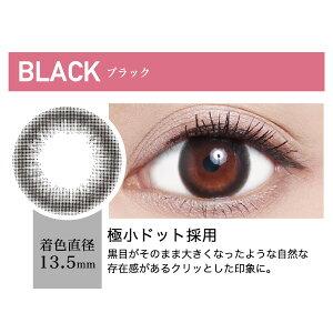 ReVIA1day/CIRCLE/BLACK-ブラック