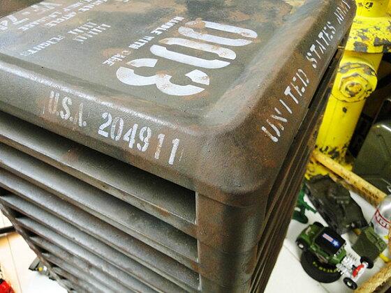 【全国送料無料】サビサビ塗装用のオリジナル塗料7色フルセットたっぷりサイズ(100ml)★アメリカ雑貨★アメリカン雑貨/DIY