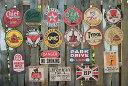 【全国送料無料】昔のアドバタイジングのウッドサイン(シリーズ第三弾19枚オールセット) ■ 木製 ウッド アメリカ …