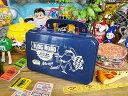 アメリカンファーストエイドボックス(フラッグロード) ■ アメリカ雑貨 アメリカン雑貨 アメ雑貨 アメ雑