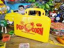 アメリカンファーストエイドボックス(ポップコーン) ■ アメリカ雑貨 アメリカン雑貨