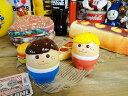 リトルタイクス人形のソルト&ペッパーボトル 2体セット ■ アメリカ雑貨 アメリカン雑貨 アメリカ 雑貨 インテリア