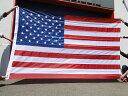 【全国送料無料】ちょっとリッチバージョンの星条旗の300cm超ビッグサイズフラッグ ■ みんなが憧れる部屋に大改造! 自慢の逸品なり! アメリカ雑貨 アメリカン...