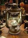 メーカーさんのこだわりが詰まった逸品! 古めかしいアンティークランタン風のテーブルライト(LEDライト仕様/ACアダプター付属) Sサイズ/ホワイト ■ アメリカ雑貨 アメリカン雑貨 照明 おしゃれ