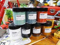 サビサビ塗装用のオリジナル塗料7色フルセットたっぷりサイズ(100ml)★アメリカ雑貨★アメリカン雑貨/DIY