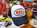 ガレージ メッシュキャップ (ベル) ■ アメリカ雑貨 アメリカン雑貨 アメリカ 雑貨 キャップ メンズ 帽子 レディー…