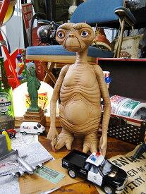 E.T.プロップレプリカ 12インチ スタントパペット ■ アメリカ雑貨 アメリカン雑貨