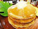 【売れてます】レビュー4.89の高評価!オバマ大統領が愛したハワイの人気店のおいしいパンケーキがおうちで焼ける!レ…